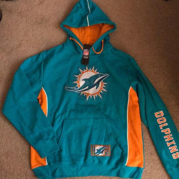 nfl dolphins sweatshirt